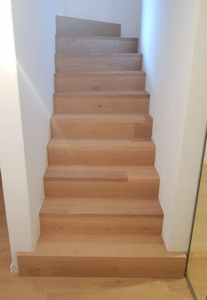 Treppenbau Tischlerei Salzburg