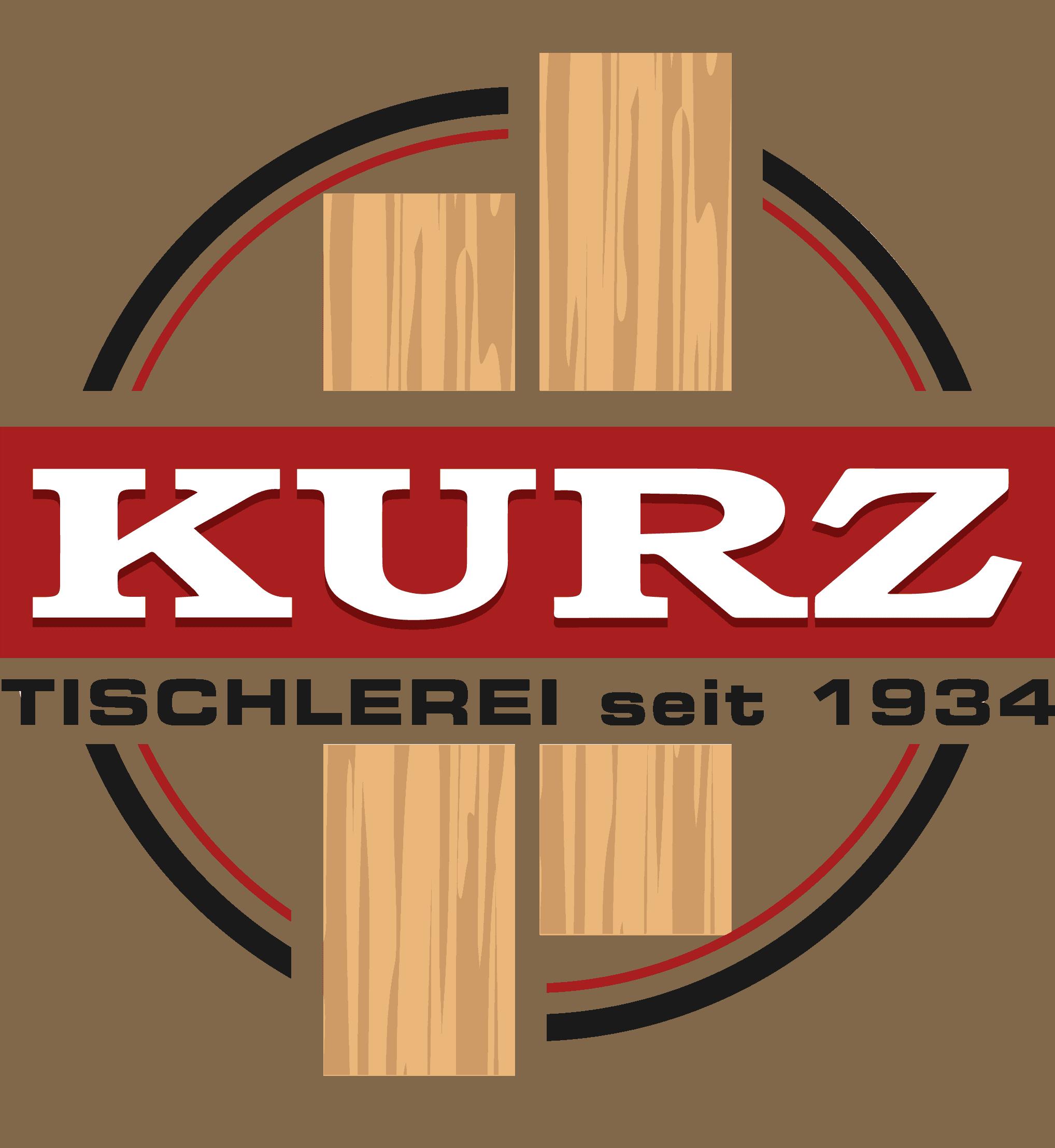 Logo der Tischlerei Kurz